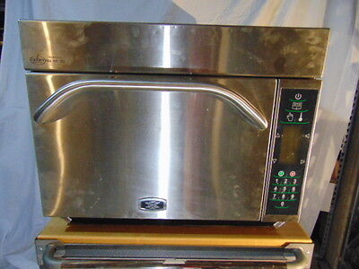 High Speed Restaurant Oven Menumaster Mxp22 Amana Axp22