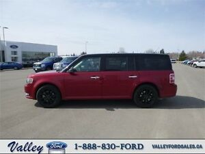 7 PASSENGER FAMILY TRAVEL! 2016 Ford Flex SEL AWD