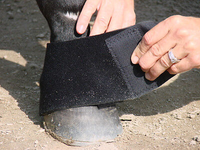 Bell Boots Horses-Comfortable and