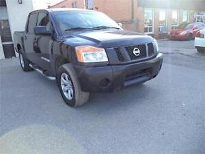 2011 Nissan Titan S 4X4 RUNS GOOD FINANCING AVAILABLE