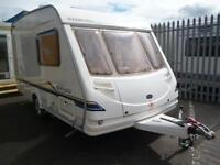 Sterling Europa 390, 2002 Model with Motor Mover!