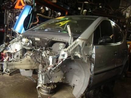 Wrecking Mercedes A 160 etc Chipping Norton Liverpool Area Preview