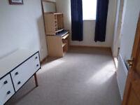 flatshare £65wk no deposit double bed