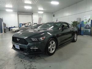 2016 Ford Mustang V6 3.7L 6CYL 6SPD ONLY 3550KMS