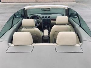 2009 Audi A4 S Line Convertible