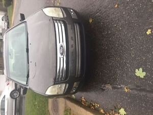 2006 Ford Fusion SEL Sedan *very clean* Best VALUE! West Island Greater Montréal image 2