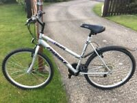 Ladies bike - probike escape, 20 inch frame, collection only £55 ono
