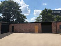 COMMERCIAL UNITS / LOCK UP / WORK SHOPS / GARAGES to Let on Stratford Road in Hall Green