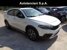"""Fiat tipo 1000 cross 5port carplay pack tech led vetrscur""""17"""