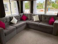 3 Bed Immaculate Static Caravan Dawlish, Devon, Brixham, Torquay & Paignton