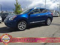 2011 Nissan Rogue SV AWD **LOW KM/NAV/BACK UP CAM**