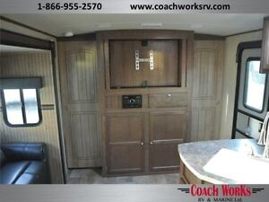 Hey It is August, Great Time to Buy a Bunk Model Trailer Edmonton Edmonton Area image 8