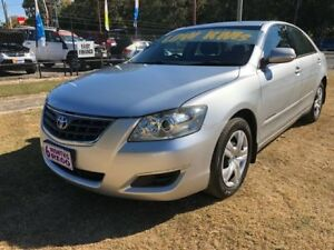 2008 Toyota Aurion GSV40R AT-X 6 Speed Auto Sequential Sedan Clontarf Redcliffe Area Preview