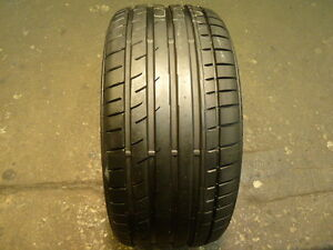Continental Extreme Contact DW (265/35 ZR 19 94Y)
