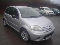 2009 Citroen C3 1.4HDi 8v ( 70bhp ) Airdream + £30 a year tax+excellent mpg