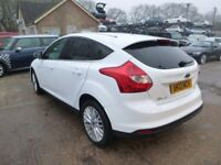 FORD FOCUS - BK13WCV - DIRECT FROM INS CO