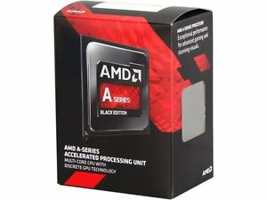 AMD 10 CORE 7700K Black Edition