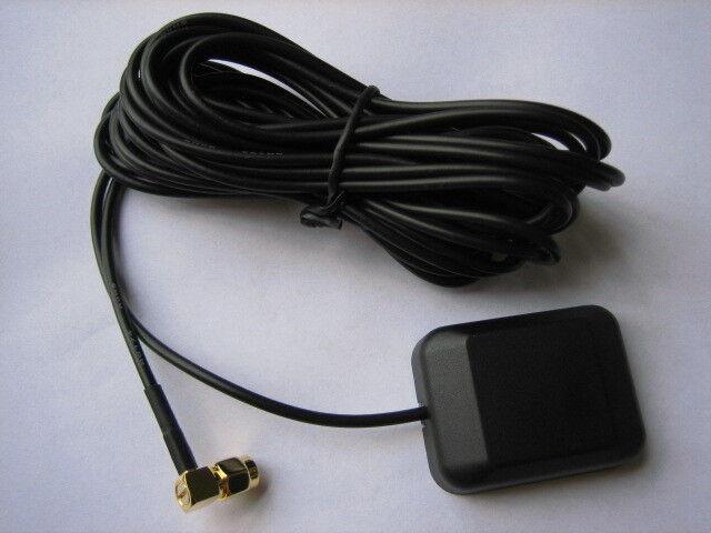 как выглядит Jensen GPS Antenna ASA JRV9000, JRV9000R фото