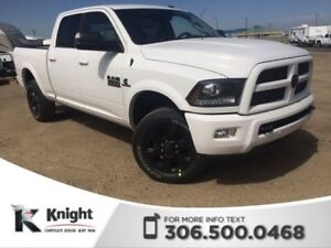 2017 Ram 3500 Laramie WOW $20,000 OFF MSRP