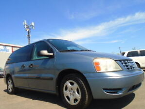 2005 Ford Freestar SE SPORT**STOW N GO---- DRIVES EXCELLENT