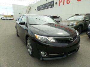 2014 Toyota Camry SE | Navigation | Heated Seats | Bluetooth