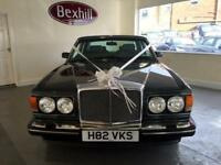 Bentley Eight 6.8 Petrol Inj Automatic 4dr Saloon PETROL AUTOMATIC 1990/H
