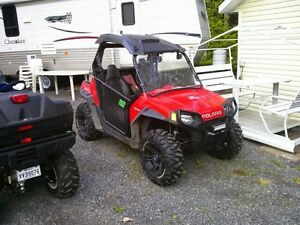 Used 2008 Polaris Ranger RZR