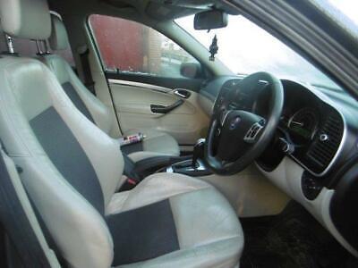 SAAB 93 2008 Steering Wheel