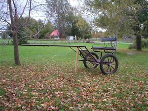 Carriages , wagon, sleighs , carts all new made to order! Cornwall Ontario image 10