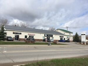 2,500 Sq. Ft.  Store / Office for Lease