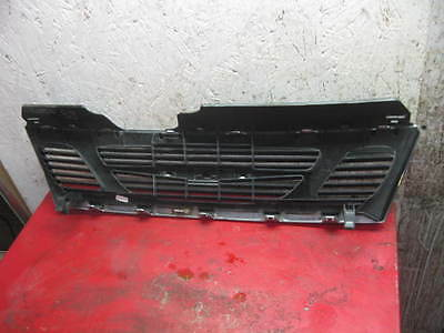 Used saab grilles for sale page 12 1999 2001 saab 9 5 oem front grill grille sciox Image collections
