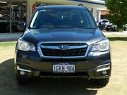 2017 Subaru Forester S4 MY18 2.5i-L CVT AWD Grey 6 Speed Constant Variable Wagon Victoria Park Victoria Park Area Preview