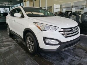2016 Hyundai Santa Fe Sport AWD, HEATED SEATS, HEATED STEERING