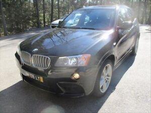 2014 BMW X3 xDrive28i, M-SPORT,