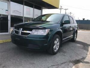 2009 Dodge Journey SXT     7 PASSAGERS   LIQUIDATION  2999$