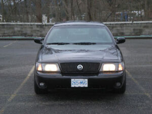 2003 Mercury Marauder... an appreciating future classic. 1/11053