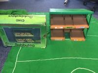 Subbuteo Bundle