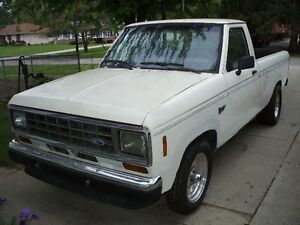Looking for first gen ford ranger