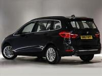 2017 BMW 2 SERIES DIESEL GRAN TOUR