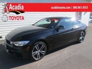 2015 BMW 4 Series 435i xDrive **NO PAYMENTS UNTIL SPRING**
