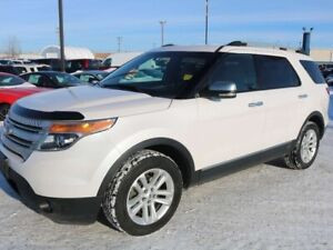 2012 Ford Explorer XLT, 201A, 3.5L V6, 4WD, SYNC, REAR CAMERA, H
