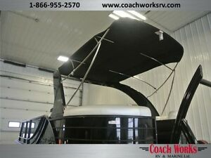 2016 South Bay Pontoon 523RS ARCH 200hp $332/BW $0 Down Edmonton Edmonton Area image 8