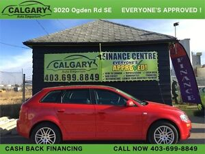 *BEAUTIFUL MINT CONDITION* 2008 Audi A3 136KM Hatchback