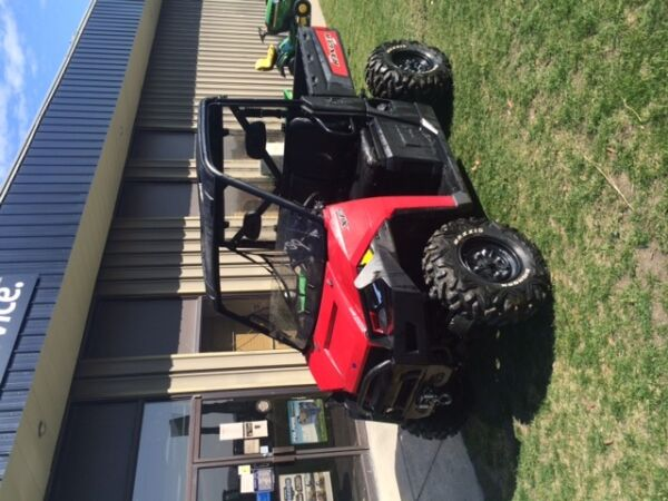Used 2013 Polaris Ranger XP 900 Eps
