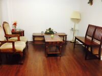 Beautiful one BR BSMT- at heart of Mississauga-Prime Location