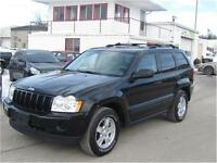 05 JEEP GRAND CHEROKEE, GUARANTEED FINANCING