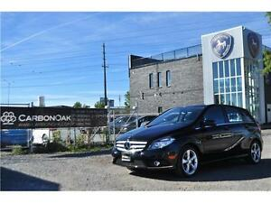 2013 Mercedes-Benz B250 SPORTS TOURER ONLY 36000 KM'S