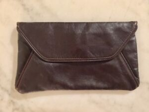 Women's leather clutch_bag_purse