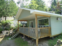 Summer cottage rentals - Glen Echo Cottages