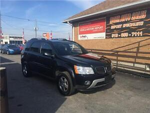 2007 Pontiac Torrent**LOADED**SUNROOF***GREAT CONDITION